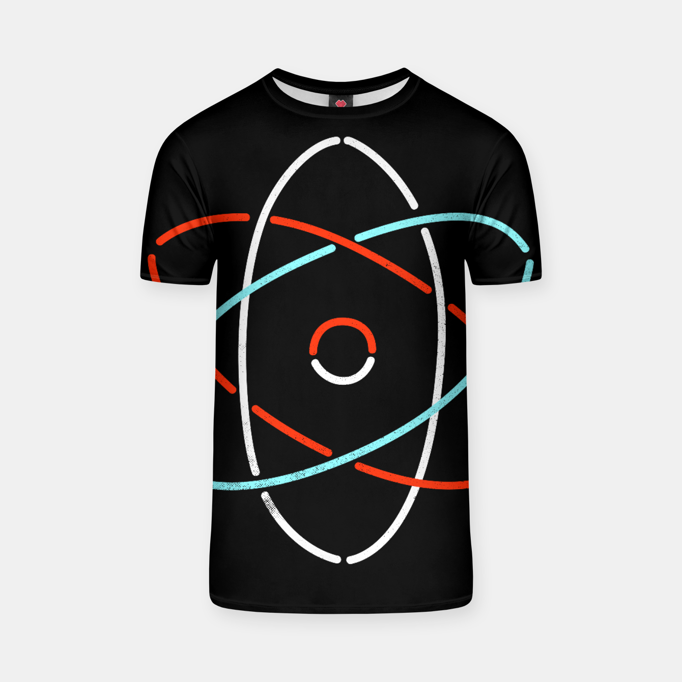 Image of Science T-shirt - Live Heroes