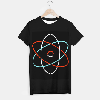 Science T-shirt regular thumbnail image