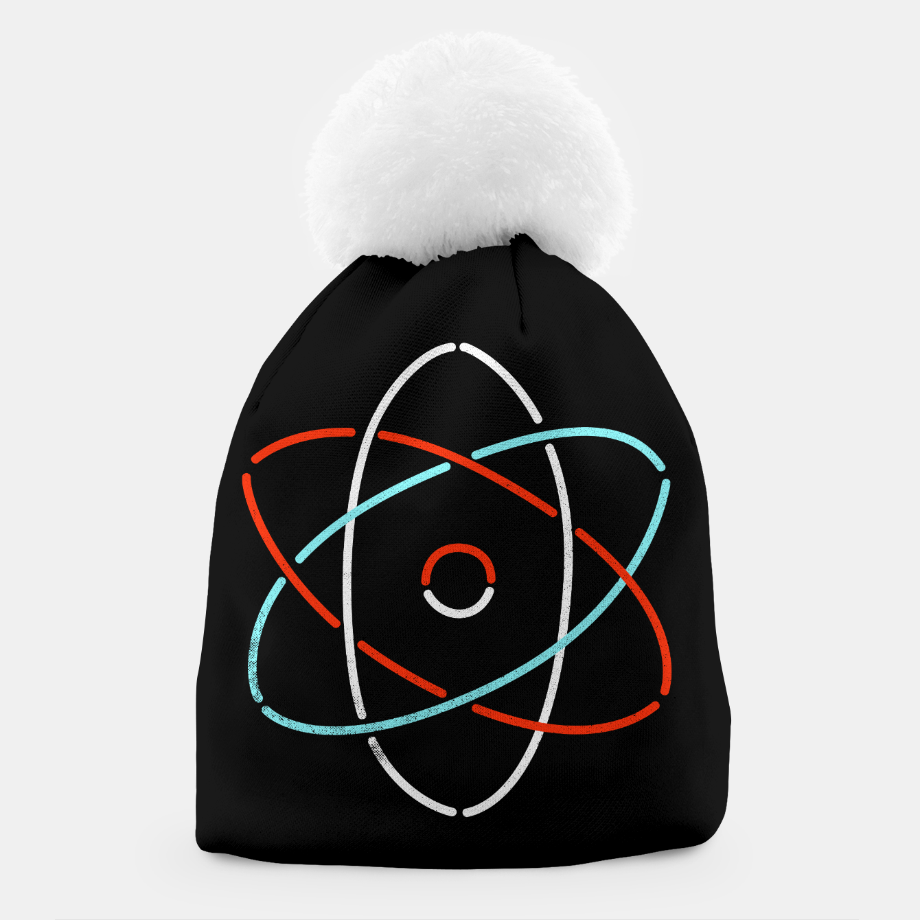 Image of Science Beanie - Live Heroes