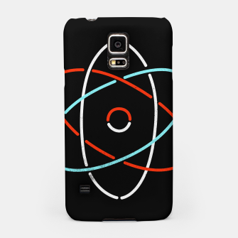 Thumbnail image of Science Samsung Case, Live Heroes