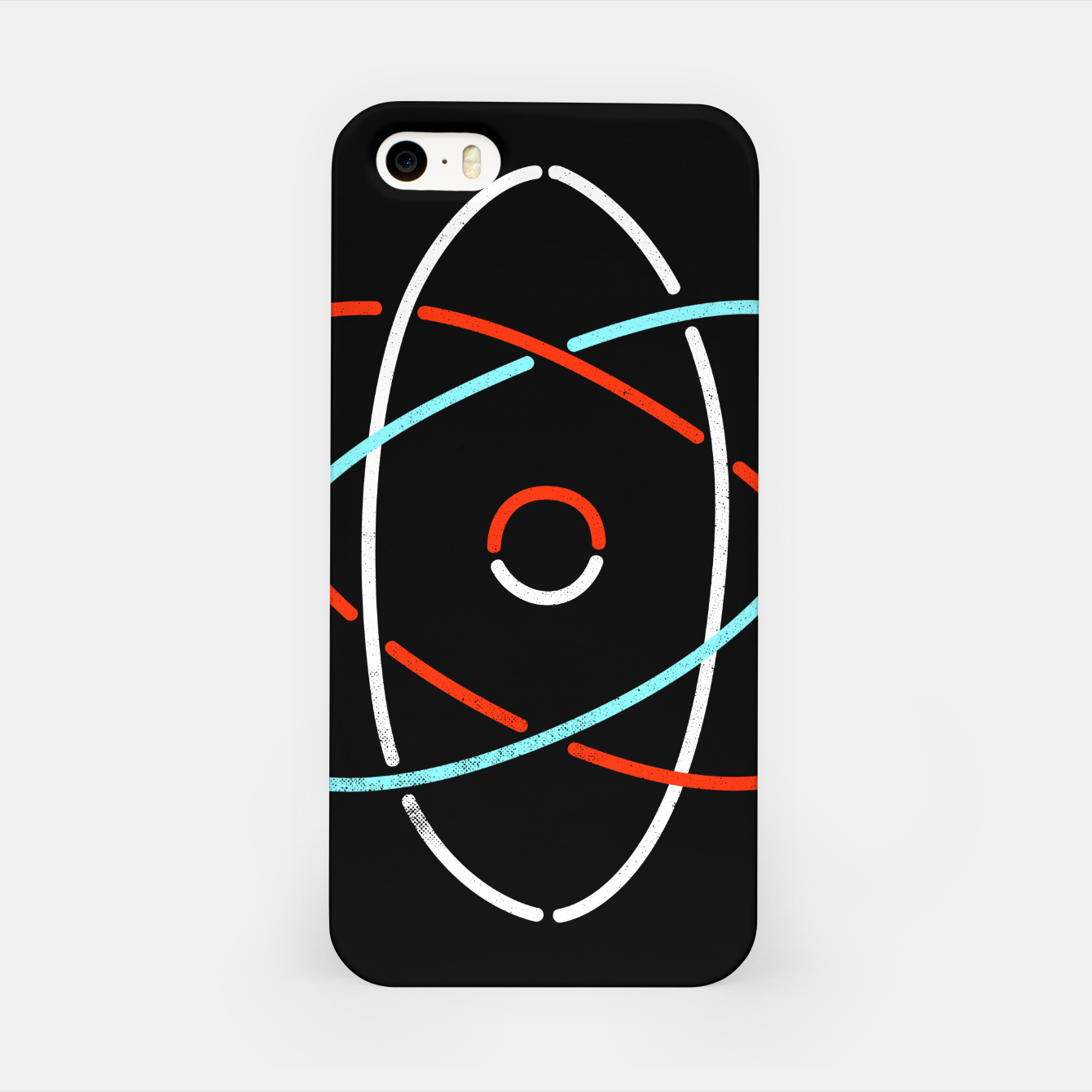 Image of Science iPhone Case - Live Heroes