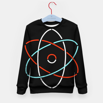 Science Kid's sweater thumbnail image