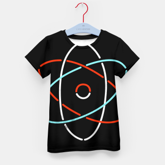 Thumbnail image of Science Kid's t-shirt, Live Heroes