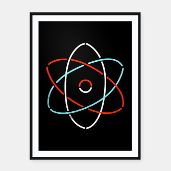 Science Framed poster thumbnail image