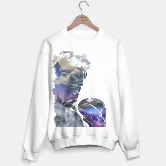 Miniature de image de Zeus 2 Sweater regular, Live Heroes