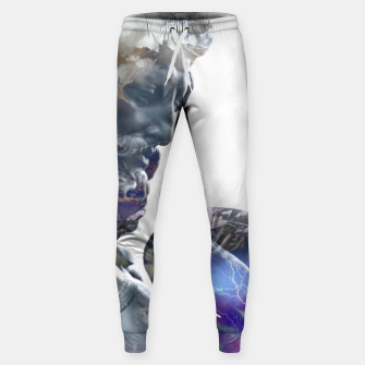 Miniature de image de Zeus 2 Cotton sweatpants, Live Heroes