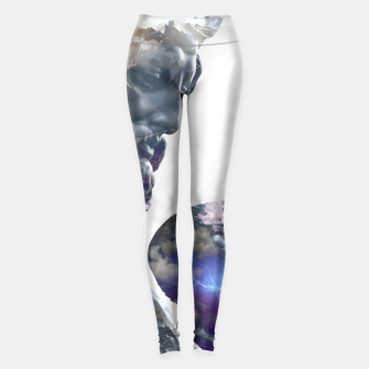 Thumbnail image of Zeus 2 Leggings, Live Heroes