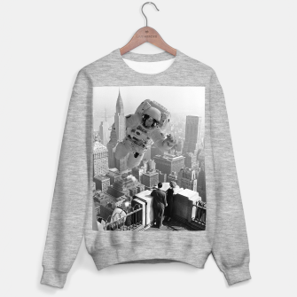 Thumbnail image of Astrocity Sweater regular, Live Heroes