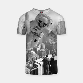 Thumbnail image of Astrocity T-shirt, Live Heroes