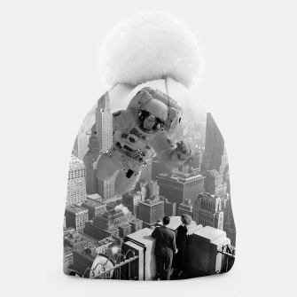 Thumbnail image of Astrocity Beanie, Live Heroes