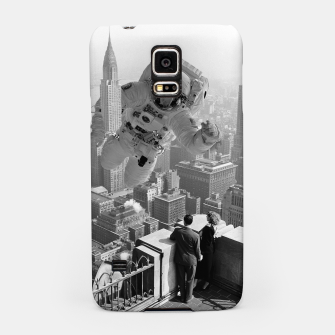 Thumbnail image of Astrocity Samsung Case, Live Heroes
