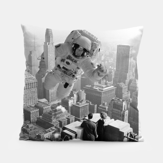 Thumbnail image of Astrocity Pillow, Live Heroes