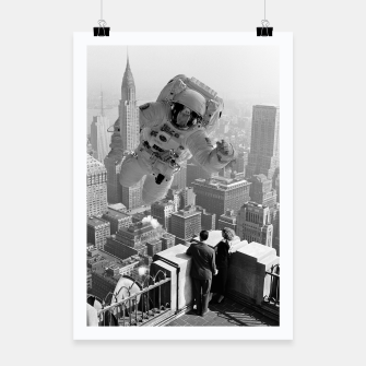 Thumbnail image of Astrocity Poster, Live Heroes