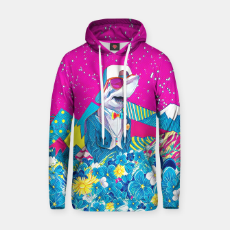 Thumbnail image of Shark Cotton hoodie, Live Heroes