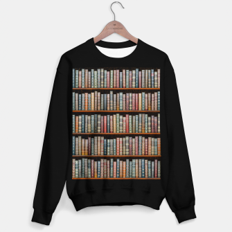 The Library Sweater regular thumbnail image