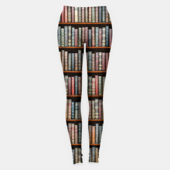 The Library Leggings thumbnail image