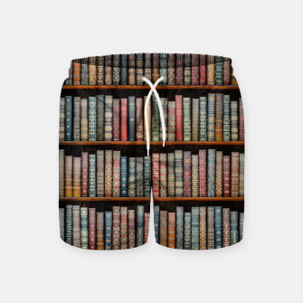 The Library Swim Shorts thumbnail image
