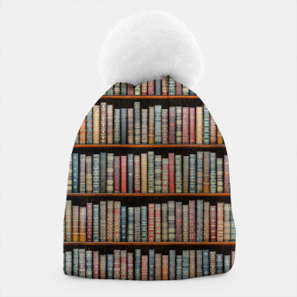 The Library Beanie thumbnail image