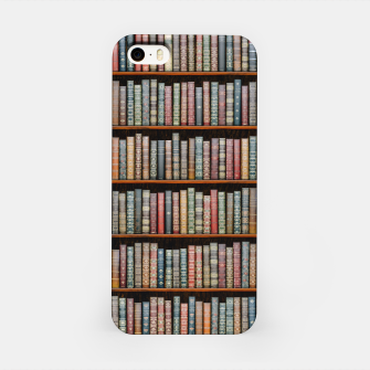 The Library iPhone Case thumbnail image