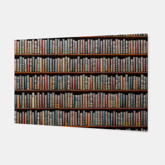 The Library Canvas thumbnail image