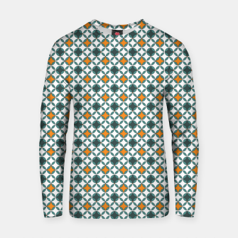 Thumbnail image of Interstellar Cotton sweater, Live Heroes