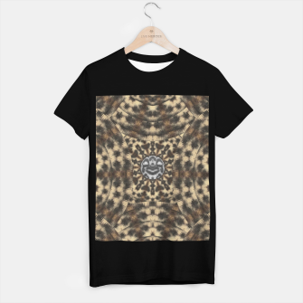 Thumbnail image of I am big cat with sweet catpaws decorative T-shirt regular, Live Heroes