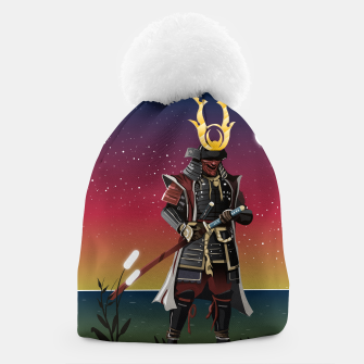 Thumbnail image of Honour and Glory Beanie, Live Heroes