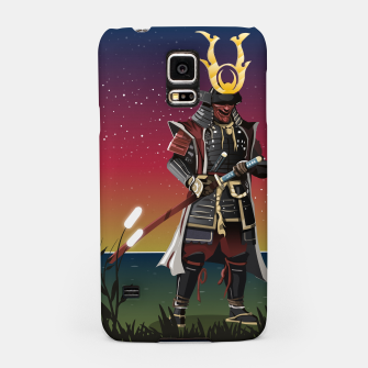 Thumbnail image of Honour and Glory Samsung Case, Live Heroes