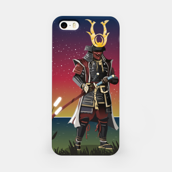 Thumbnail image of Honour and Glory iPhone Case, Live Heroes