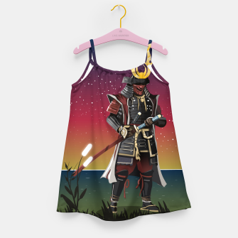 Thumbnail image of Honour and Glory Girl's dress, Live Heroes