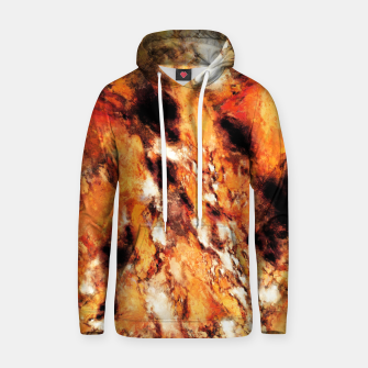 Thumbnail image of Hot switch Cotton hoodie, Live Heroes
