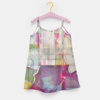 Miniaturka Urbanity II Girl's dress, Live Heroes