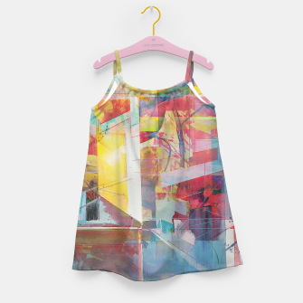 Miniaturka Urbanity I Girl's dress, Live Heroes