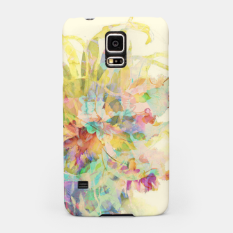 Thumbnail image of Flower Tale Samsung Case, Live Heroes