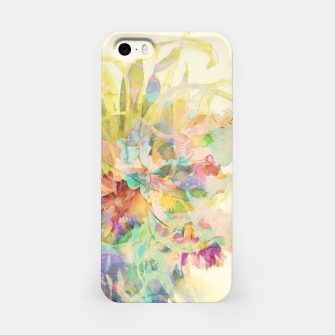 Thumbnail image of Flower Tale iPhone Case, Live Heroes