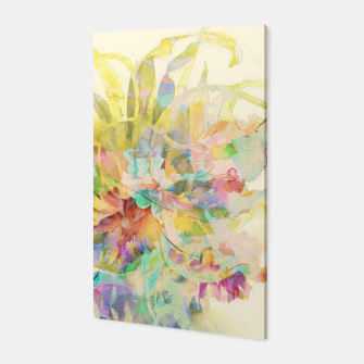 Thumbnail image of Flower Tale Canvas, Live Heroes