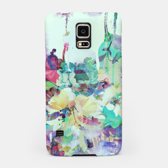 Thumbnail image of Teardrop Blues Samsung Case, Live Heroes