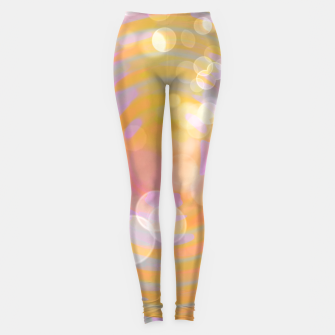 Thumbnail image of Ragnor Design | Dress Yourself | #rda69 Leggings, Live Heroes