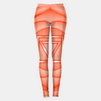 Thumbnail image of Ragnor Design | Dress Yourself | #rda72 Leggings, Live Heroes