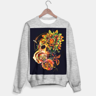 Thumbnail image of Life and Death Sweater regular, Live Heroes