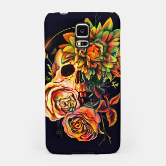 Thumbnail image of Life and Death Samsung Case, Live Heroes