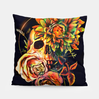 Thumbnail image of Life and Death Pillow, Live Heroes