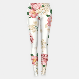 Thumbnail image of Floral Legginsy, Live Heroes