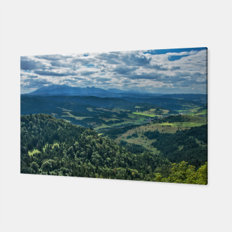 Thumbnail image of Mountains Canvas, Live Heroes