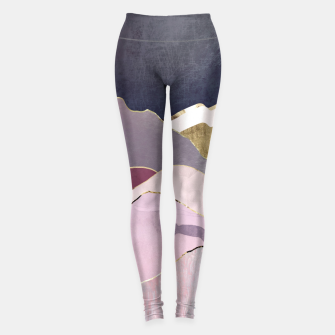 Imagen en miniatura de Raspberry Dream Leggings, Live Heroes