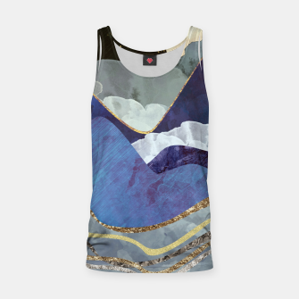 Thumbnail image of Midnight Tank Top, Live Heroes