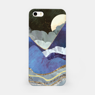 Thumbnail image of Midnight iPhone Case, Live Heroes