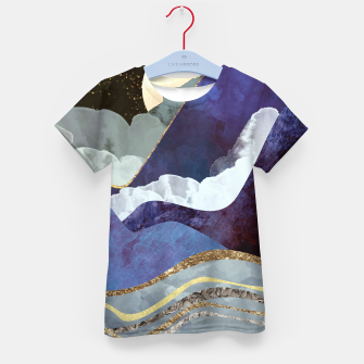 Thumbnail image of Midnight Kid's t-shirt, Live Heroes
