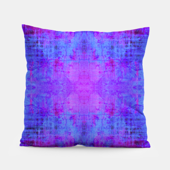 Thumbnail image of BBVP Abstract Pillow, Live Heroes