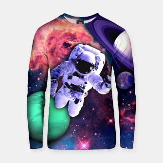Miniaturka Lost in Space Cotton sweater, Live Heroes